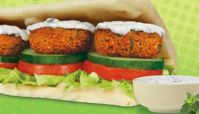 Subway Sandwiches close up sandwich